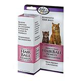 Four Paws Miracle Malt Cat Hairball Remedy