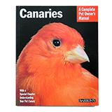 Canaries Complete Pet Owners  Manual