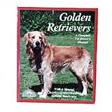 Golden Retriever Complete Pet Owner's Manual