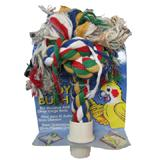 Booda Byrdy Bush Large Bird Toy