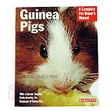 Guinea Pigs Complete Pet Owner's Manual