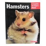 Hamsters Complete Pet Owner's Manual