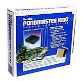 Supreme Pondmaster Pond Filter (no pump)