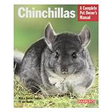 Chinchillas Complete Pet Owner's  Manual