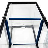 Penn Plax Tank Divider Medium for 10 Gallon Aquariums