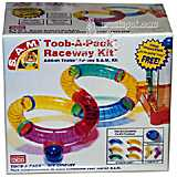 Penn Plax SAM Small Animal Raceway Tube-A-Pack