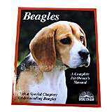 Beagles a Complete Pet Owner's Manual