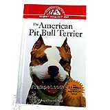 American Pit Bull Guide by Jacqueline O'Neil