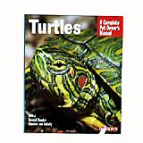 Turtles Complete Pet Owner's Manual