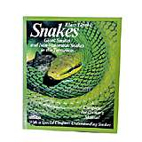 Snakes Complete Pet Owner's Manual