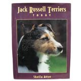 Jack Russell Terriers Today Book