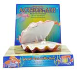 Penn Plax Action Tropical Clam Aquarium Ornament