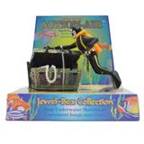 Penn Plax Action Treasure Diver Aquarium Ornament