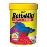Tetra BettaMin Fish Food for Bettas
