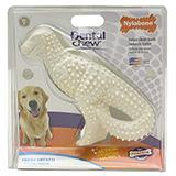 Nylabone Dinosaur Dog Dental Chew