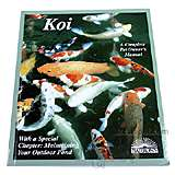 Koi Fish Complete Owner's Manual