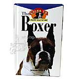 Boxer Owners Guide to a Happy Healthy Pet Book