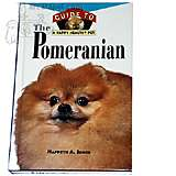 Pomeranian, Owners Guide to a Happy Healthy Pet Book