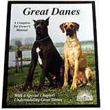 Great Dane Complete Pet Owner's Manual