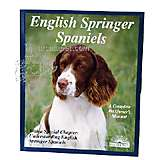 English Springer Complete Pet Owner's Manual