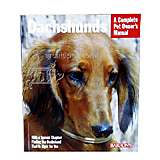 Dachshund Complete Pet Owner&#39s Manual
