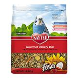 Kaytee Fiesta Parakeet Bird Food 2 pound