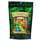 Lafeber Gourmet Tropical Fruit NutriBerries Keet Food