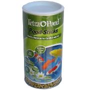 Tetra Pond Floating Food Sticks 3.53 ounce