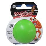 RnR Solid Ball 2 inch Dog Toy