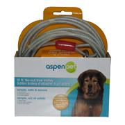 Cider Mill Cable Tree Trolley Large Dog Tie-out