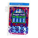 Doggie Walk Dog Waste Bags loose pack
