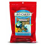Lafeber Avi-Cakes Large Bird Food