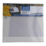 Clear Plastic Door Flap for Dogloo XLg Indigo and Dogloo II