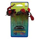 Hydro Vulgaris Small Plastic Aquarium Plant