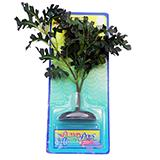 Tropical Fern Medium Plastic Aquarium Plant