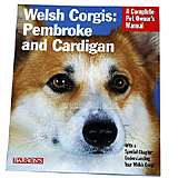 Corgis Complete Pet Owner's Manual