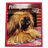 Pekingese Complete Pet Owner's Manual