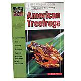 American Treefrogs Guide to Owning