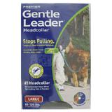 Premier Gentle Leader Dog Head Collar Large Black