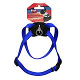 Nylon Dog Harness Size Right Small Blue