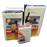 Ortho Thermo Heated Dog Bed Medium 17x27 inches
