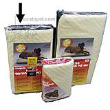Ortho Thermo Heated Dog Bed Large 27x37 inches