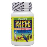 Blairs Super Preen Bird Vitamin Supplement Powder 35 gm