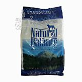 Natural Balance Original Ultra Dry Dog Food  5 lb