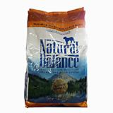 Natural Balance Potato & Duck Allergy Dog Food 4.5 lb