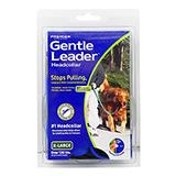 Premier Gentle Leader Dog Head Collar XLarge Blue