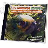 Feathered Phonics Vol.1 CD Bird Speech Training