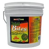 Cricket Total Bites Gallon Insect Food