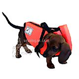 Fido Float Dog Life Vest Tiny