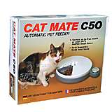 Cat Mate C50 5 day Automatic Feeder
